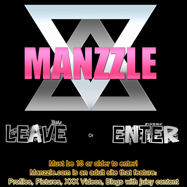 Manzzle.com Enter or Leave