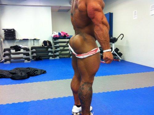 Brazilian girl nude playboy