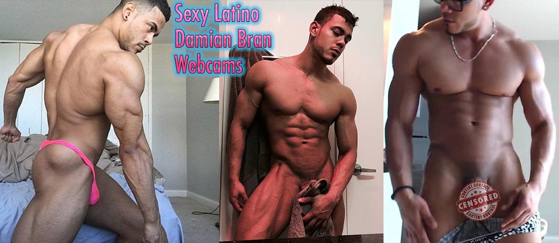 Webcam-Damian-Bran